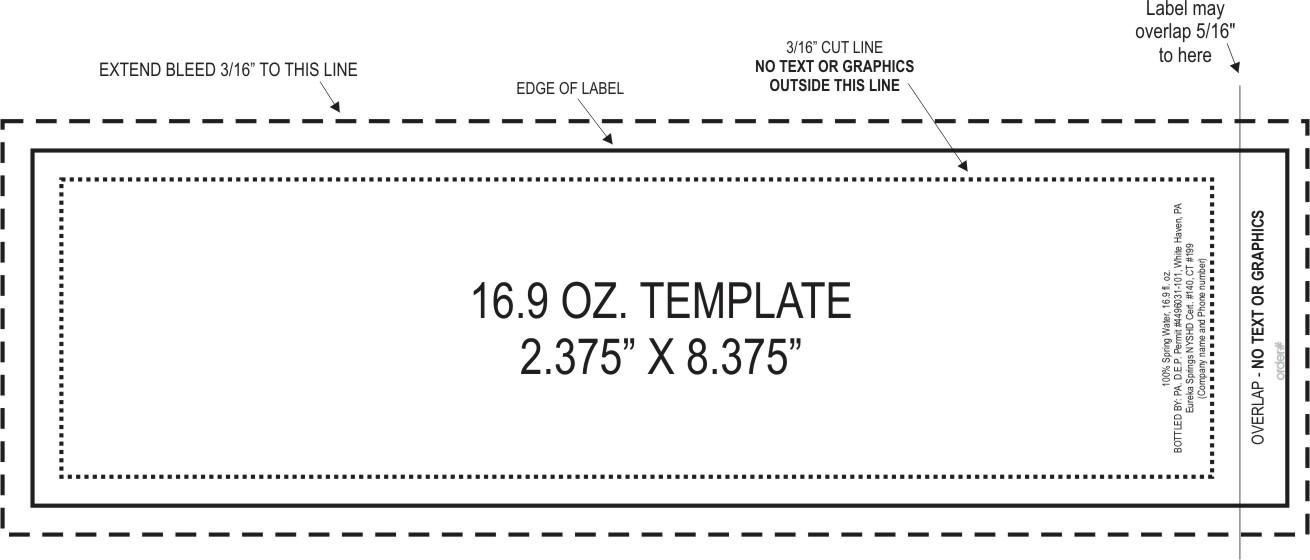 Bottle Labels Templates Download Bottle Label Designs