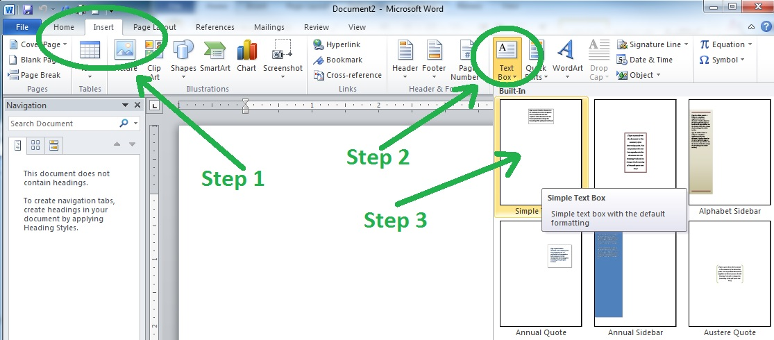 How to make labels with pictures on microsoft word