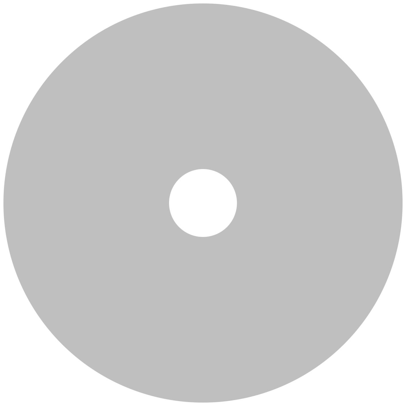 cd label template psd