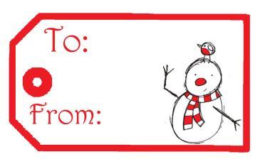 25+ unique Free printable gift tags ideas on Pinterest | Free