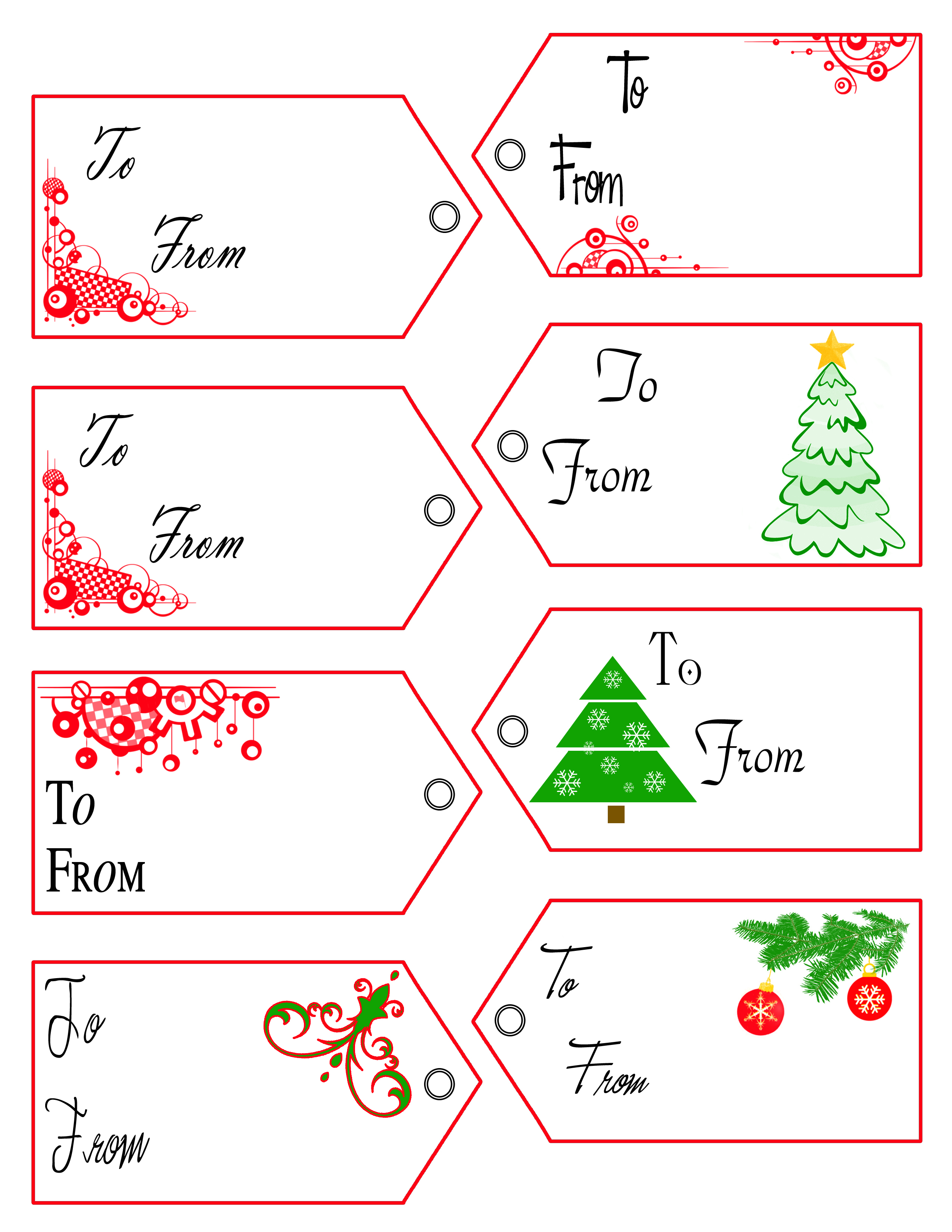 25+ unique Gift tag templates ideas on Pinterest | Tag templates