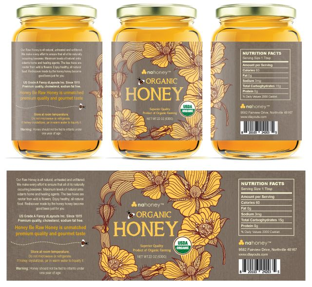 Best 25+ Honey label ideas on Pinterest | Honey packaging, Honey