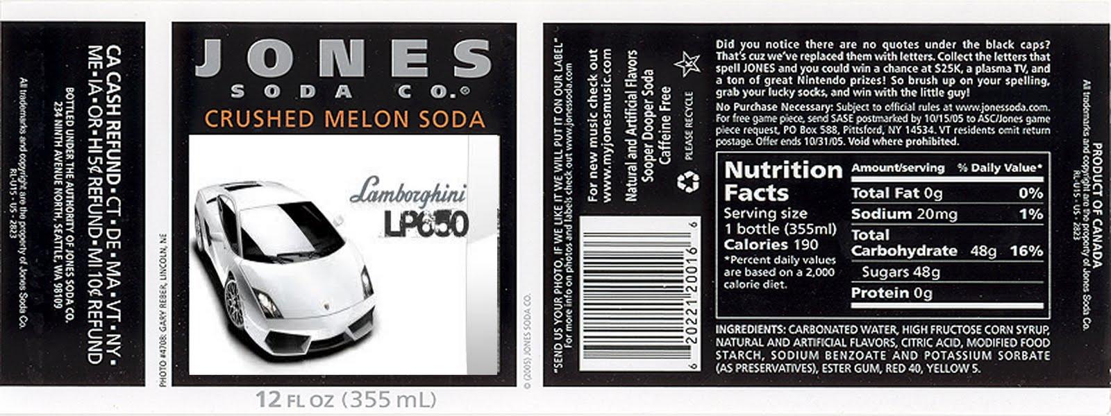 jonesing for a template: DIY soda bottle labels Kimberly