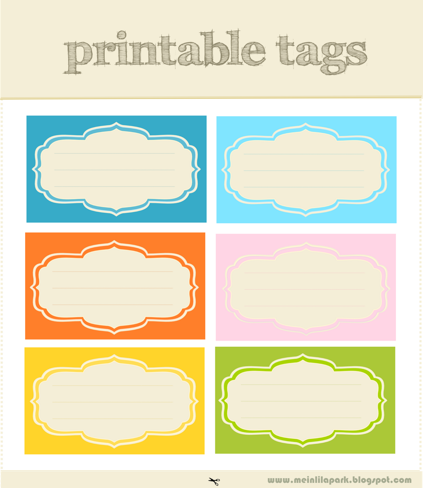25+ unique Free printable labels ideas on Pinterest | Make labels