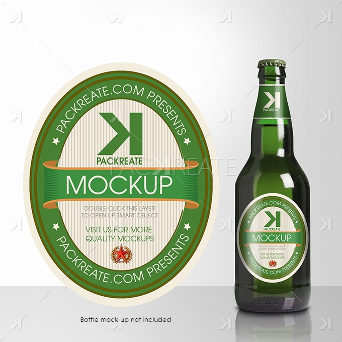 superior offer label psd Other PSD free download