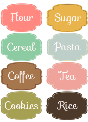 15+ Free Label Templates – Free Sample, Example Format Download