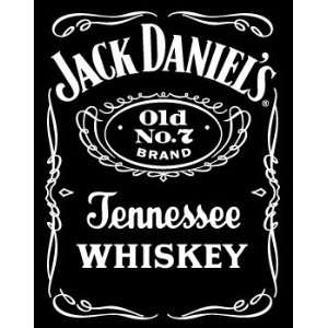 Photo Collection Printable Jack Daniels Logo