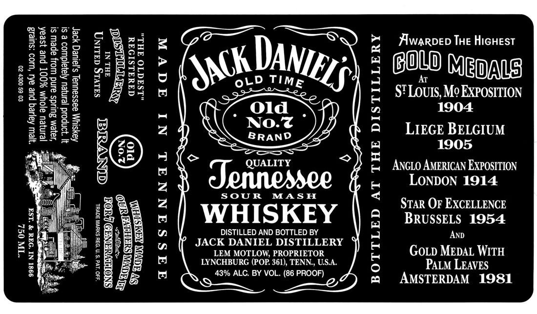 Graphics For Jack Daniels Bottle Graphics | .graphicsbuzz.com