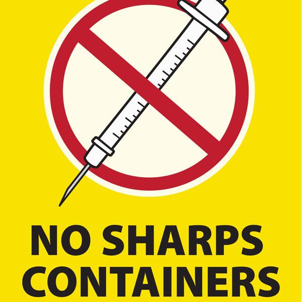 7 best Safe Sharps Disposal images on Pinterest | Bloodborne