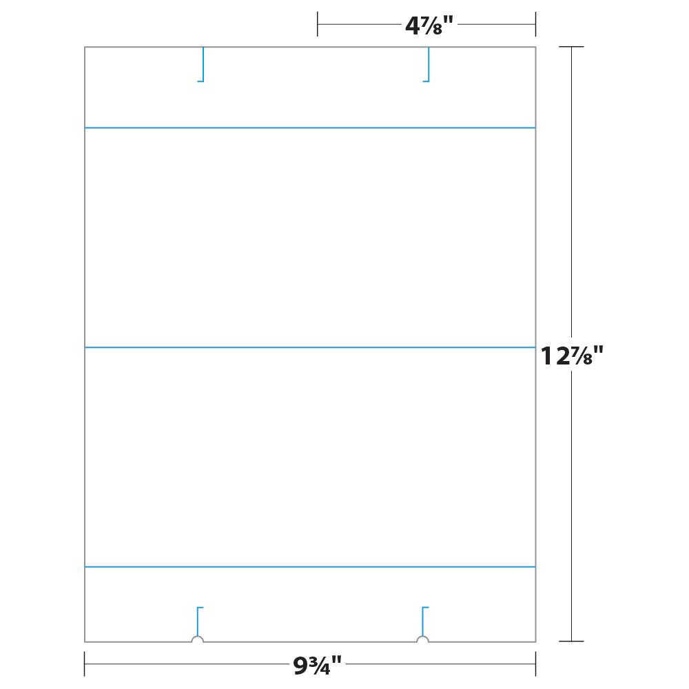 Table Tent Template | tristarhomecareinc