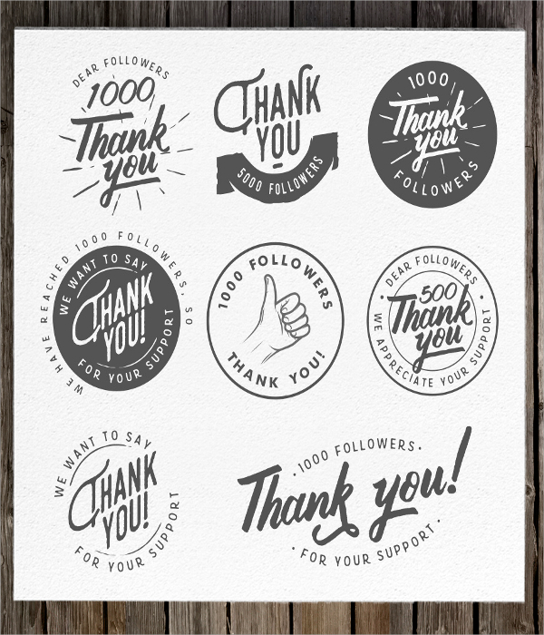 Carnival Party Favor Tag Template | Thank You Tags | Circus