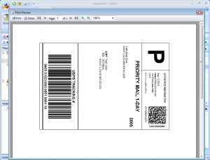 ups shipping label template printable label templates. Black Bedroom Furniture Sets. Home Design Ideas