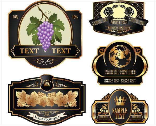 Free Printable Wine Labels | LoveToKnow
