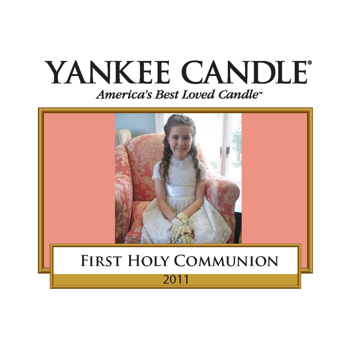 Carolyn's Candle Corner: Celebrate Your Special Occasion with a
