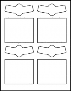 The Homebrewer » Bottle Label Template The Homebrewer