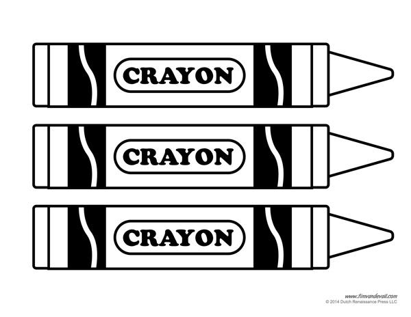 crayon costume pattern | misc | Pinterest | Halloween costumes