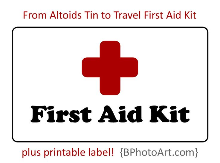 First Aid Stickers First Aid Labels MySafetySign.com