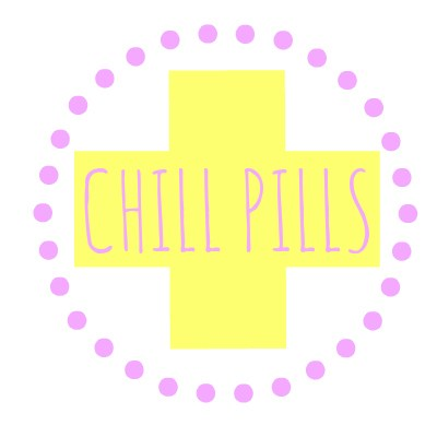 Happy Pills Label Printable