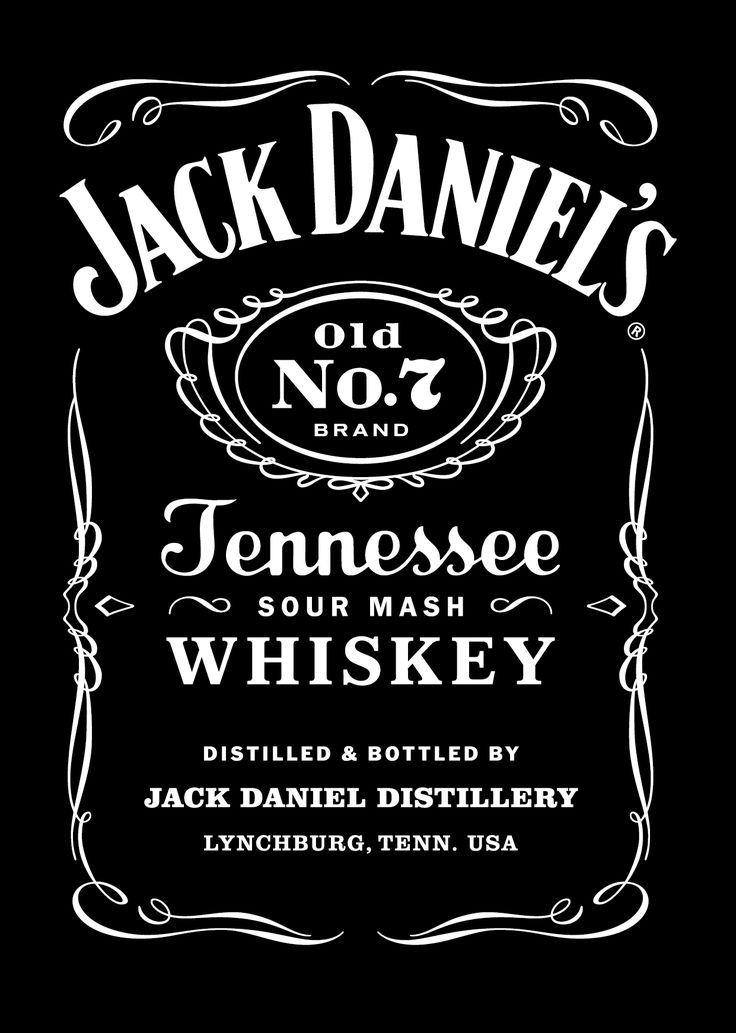 25+ unique Jack daniels label ideas on Pinterest | Jack daniels