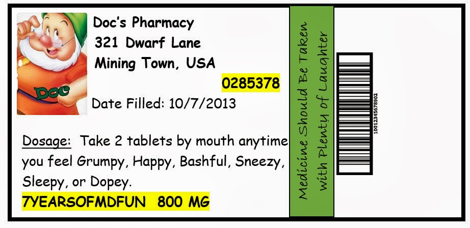 Invite and Delight: October 2013