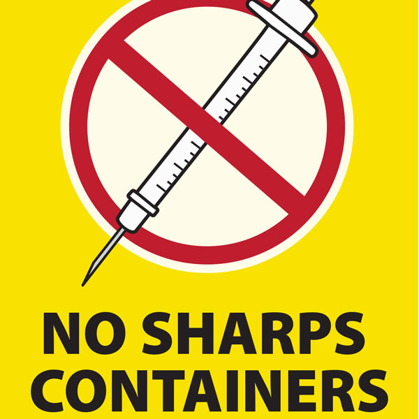 7 best Safe Sharps Disposal images on Pinterest | Bloodborne