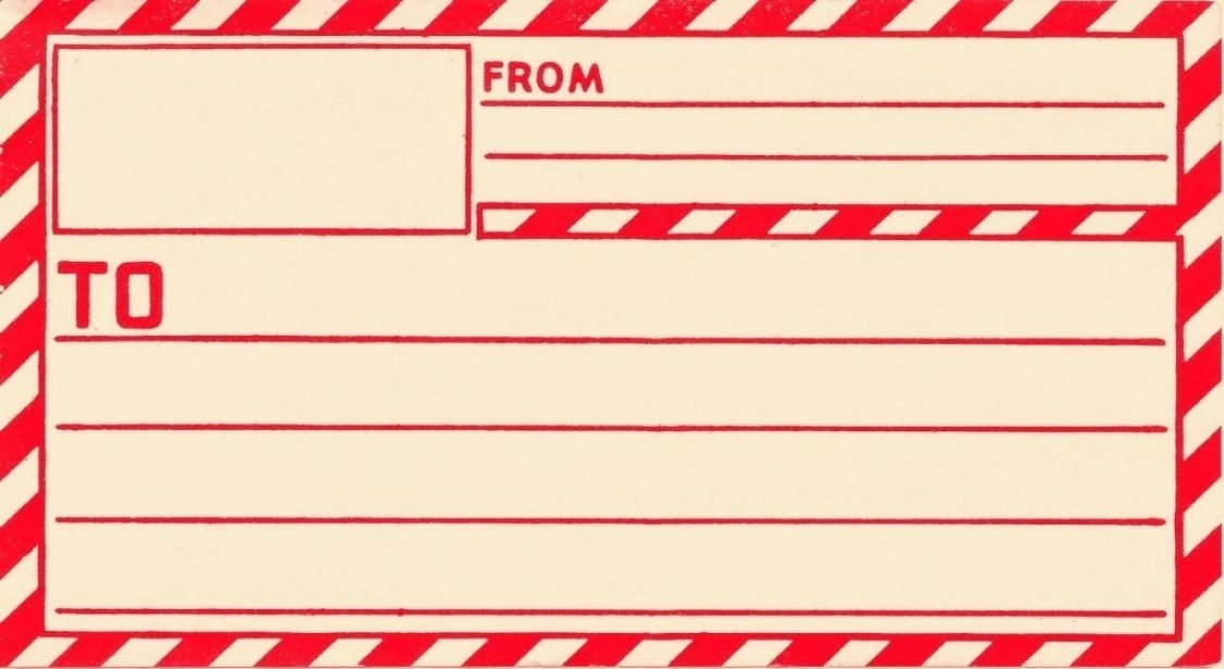 Printable Mailing Labels.shipping Std Design1a.gif | Scope Of Work