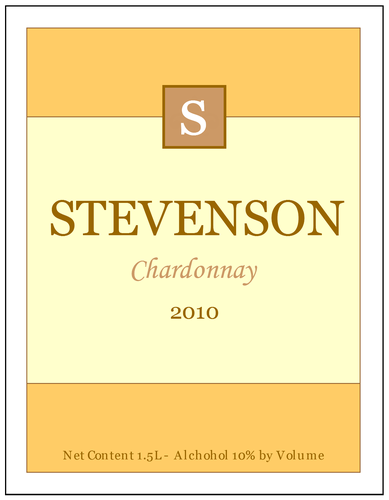 Free Custom Wine Label Template Word | Company Templates | Pinterest